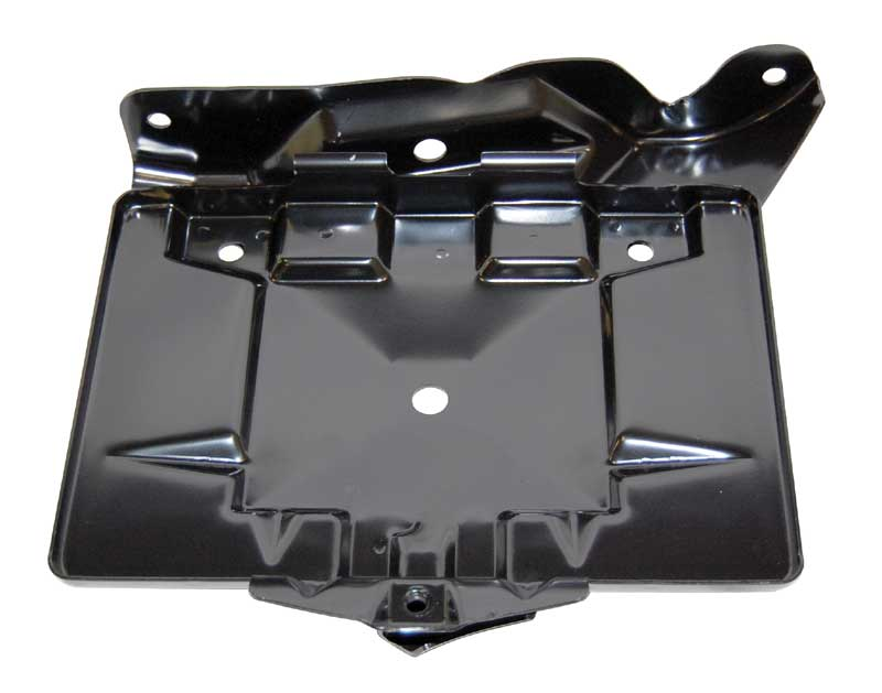 Battery Tray - 64-65 Chevelle El Camino
