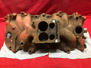 1967 Chevy Big Block Intake - Sundellauto Specialties