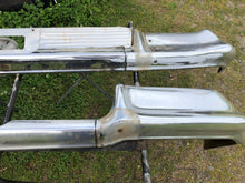 Load image into Gallery viewer, 63 Impala Bumpers - Sundellauto Specialties
