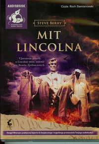 Mit Lincolna (Audiobook CD)