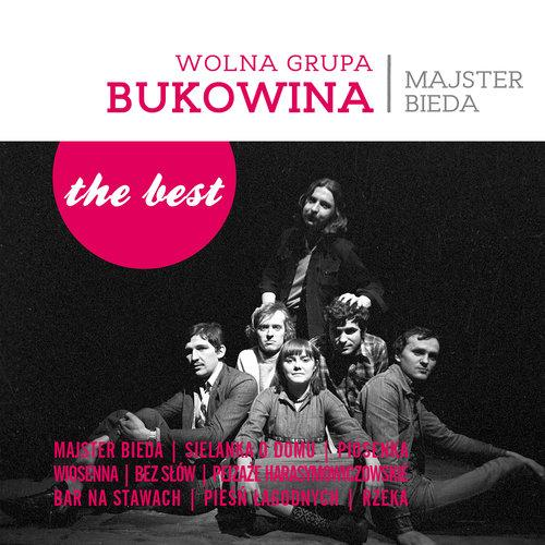 The best: Majster Bieda (CD)
