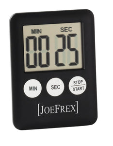 Digital Timer for Coffee & Espresso & Tea, magnetic attachment