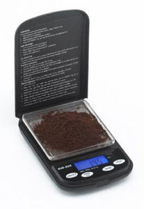 Digital Espresso & Coffee Scale for Barista
