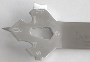 Espresso Multi Tool - Stainless Steel