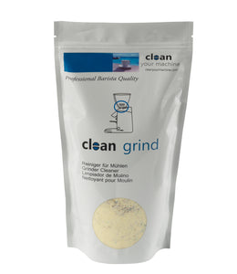 Clean Grind Organic Coffee Grinder Cleaner for Baristas