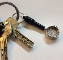 Load image into Gallery viewer, Portafilter Keychain