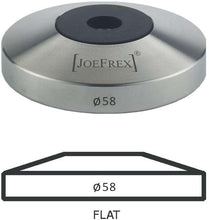Load image into Gallery viewer, Base Flat for Customized Espresso Tamper
