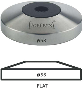 Base Flat for Customized Espresso Tamper