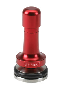 Tamper Handle Technic Red for customized Espresso Tamper