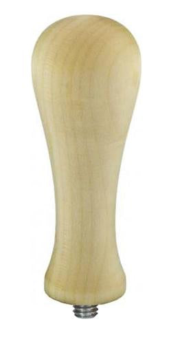 Tamper Handle Elegance Maple