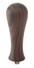 Load image into Gallery viewer, Tamper Handle Elegance Walnut