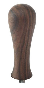 Tamper Handle Elegance Walnut