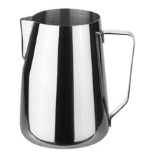 Load image into Gallery viewer, Steaming & Frothing Milk Pitcher Classic Stainless Steel