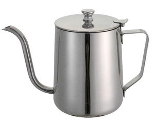 Drip Kettle with Lid 590ml/20oz