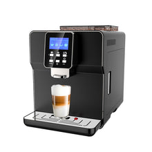 Load image into Gallery viewer, Commercial one touch fully automatic coffee & espresso machine  (19bar)