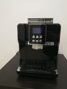 Commercial one touch fully automatic coffee & espresso machine  (19bar)