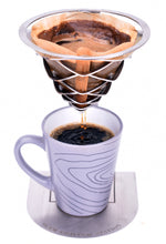 Load image into Gallery viewer, Coffee SLAM DRIPPER STATION for fresh poured over Coffee ever