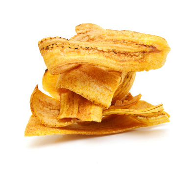 Until you've tried Crispifarm's Banana Chips, you haven't really tasted a delicious banana chip!