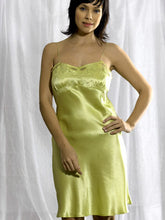 Silk Chemise B12 (Hand embroidered)