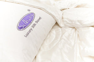 Silkweb Duvet with cotton storage bag
