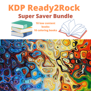 KDP Ready2Rock Super Saver Kit