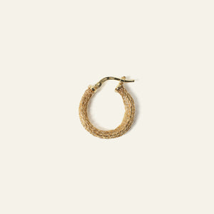 Open image in slideshow, L' Opa Hoop Earrings