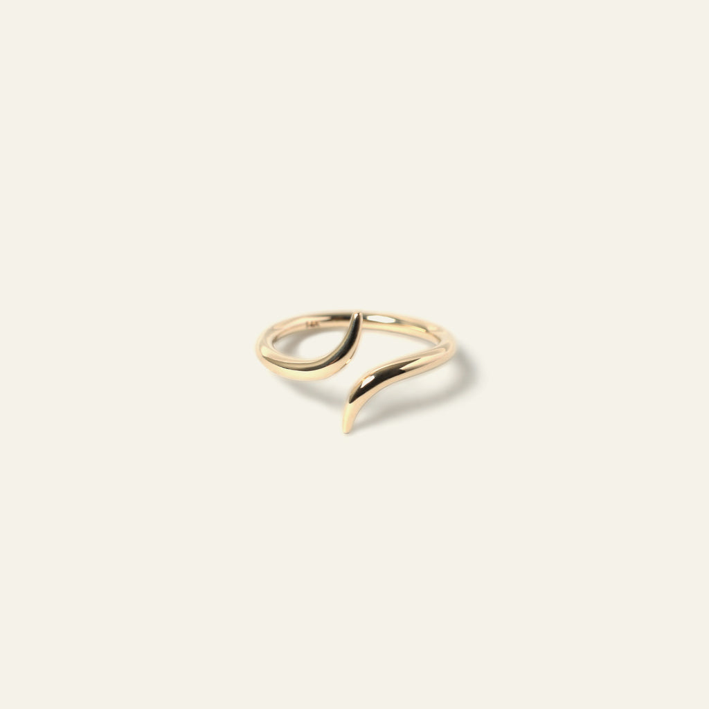 La Flamé Ring