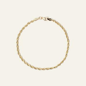 Open image in slideshow, Maglia Chain Bracelet