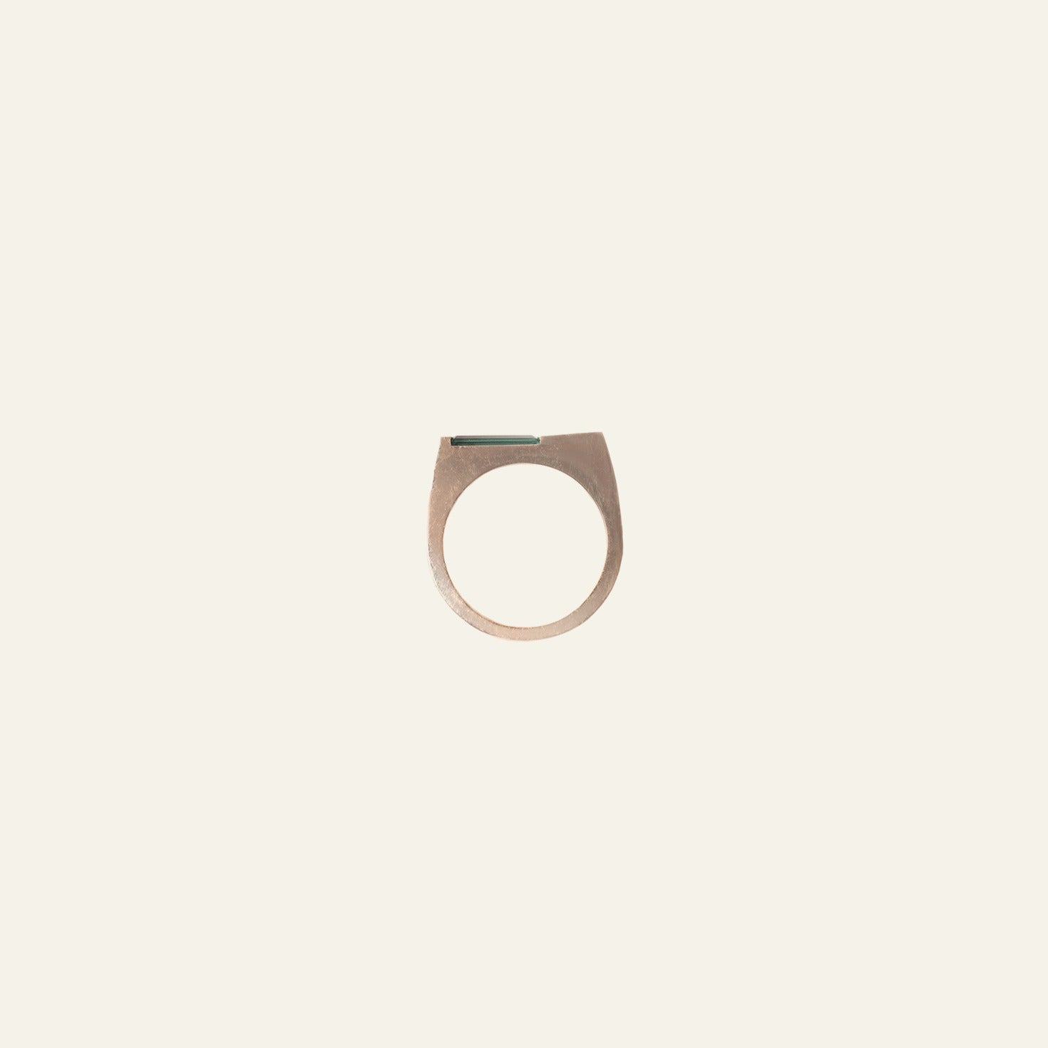 Lune Ring