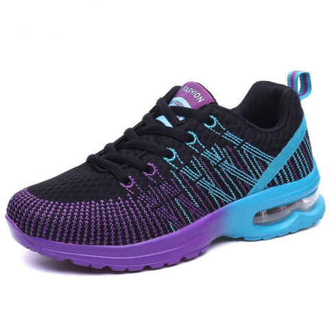 Comemore Running Shoes For Women Sneakers Men Sport Shoes Breathable Mesh Athletics Jogging Sports Women Sneaker Shoes Woman