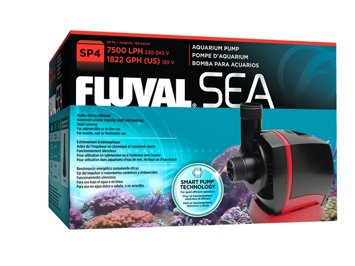 Fluval Sea SP Series Aquarium Sump Pump