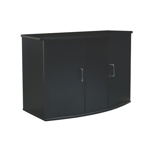 Fluval 45 Bow Cabinet 94x42x66cm (Black)