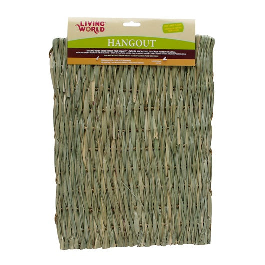 Living World Hangout Grass Mats