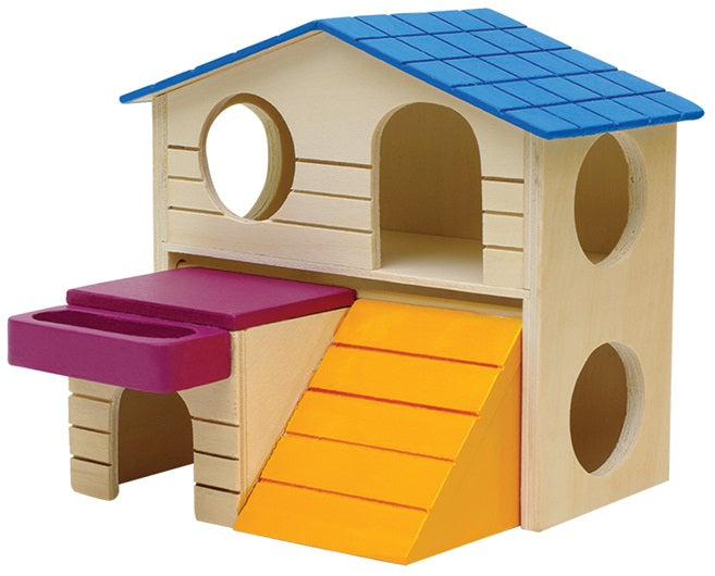 Living World Playground Play Houses