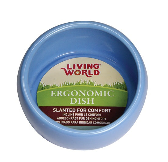 Living World Ergonomic Dishes