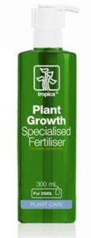 Specialized Fertilizer 300ml with Nitrate, Phosphate
