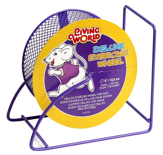 Living World Deluxe Exercise Wheels