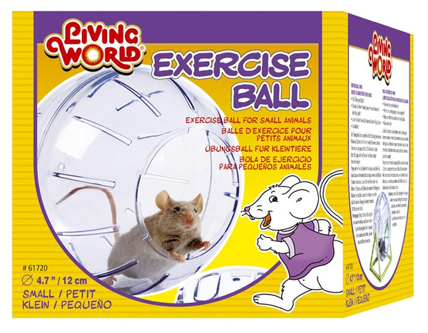 Living World Exercise Balls
