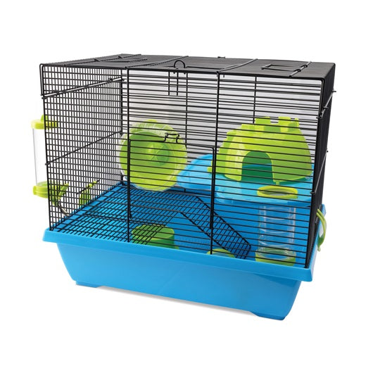 Living World Dwarf Hamster Cages Pad