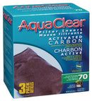 AquaClear 70 Activated Carbon 3 Pack