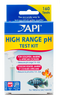 API High Range pH Test