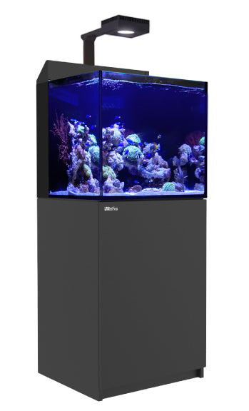 Max E-170 ReefLED Complete Reef System - Black (170L/45G)