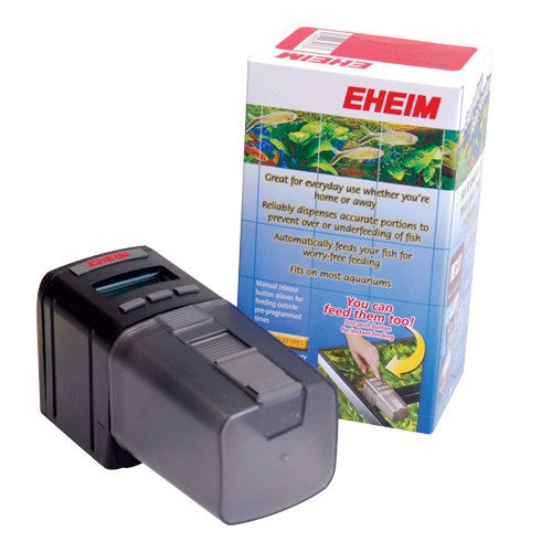 Eheim Battery Operated Auto Fish Feeder
