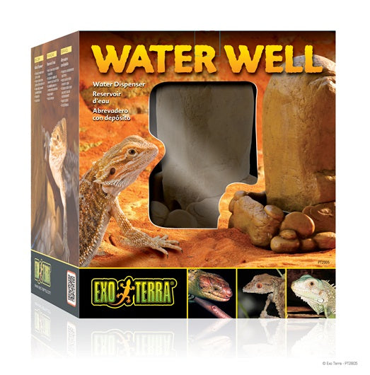 Exo Terra Water Well (Water Dispenser)