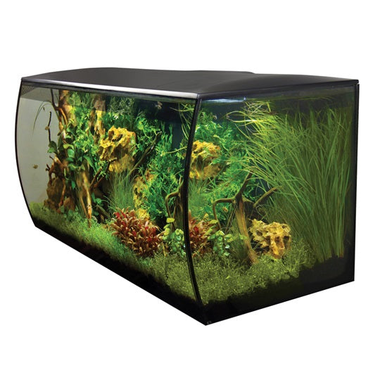 Fluval Flex 32.5G/127L (Black or White)