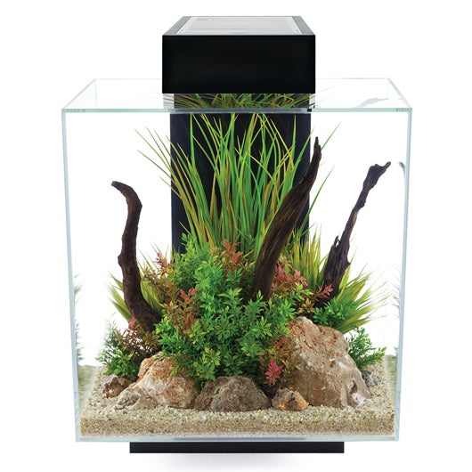 Fluval EDGE Kit 46L/12G (Black)