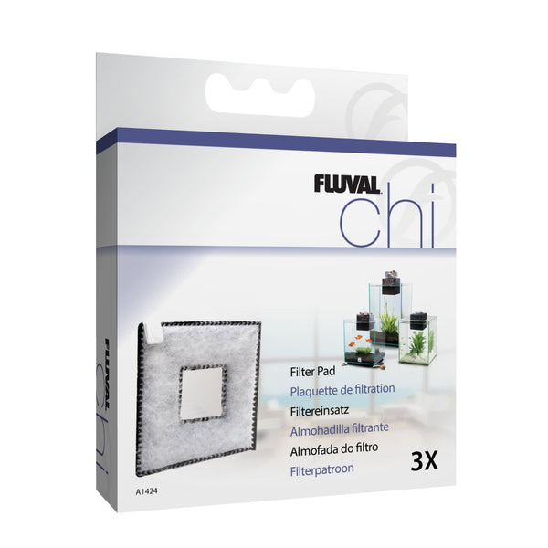 Fluval Chi Filter Pad - 3 pack