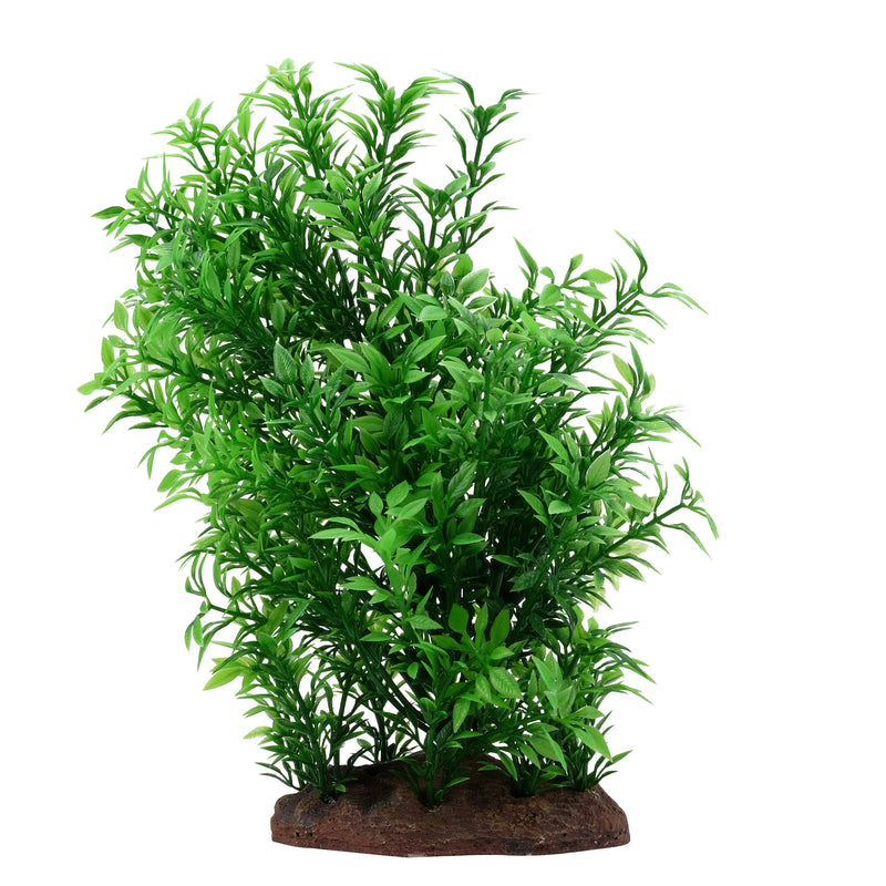 "Fluval Aqualife Plant Scapes Small Helzine Plant 8""/20 cm"