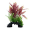 "Fluval Aqualife Deco Scapes Red Lace Plant Mix 12""/30.5cm"