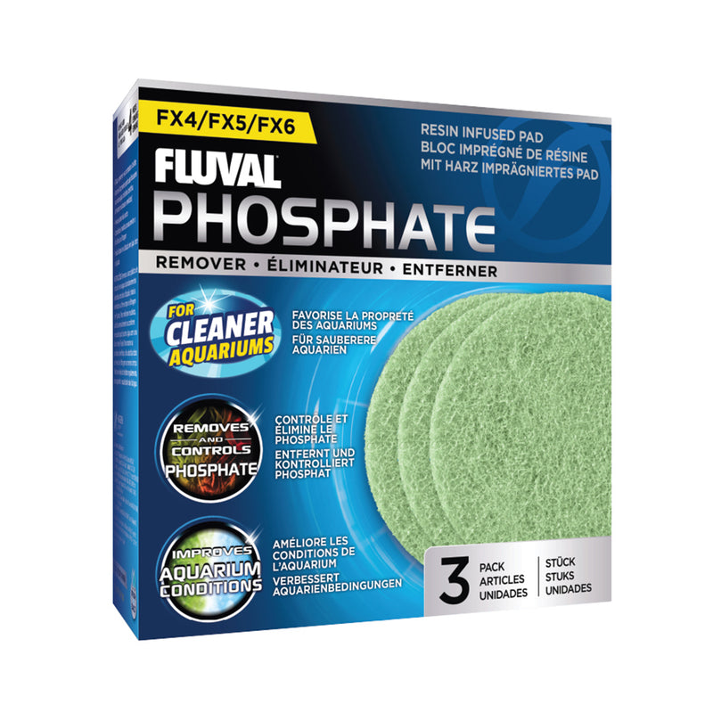Fluval Phosphate Remover Pads
